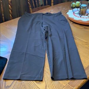 Brown Dress Pants size 16